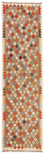 afghan mattor