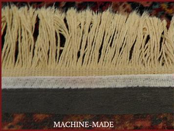 machine-made