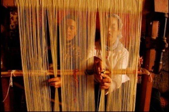 weaving persarts