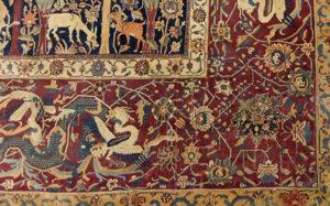 Historien om Persiska mattan